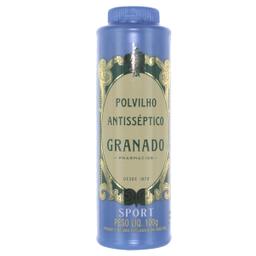 Polvilho Antisséptico Granado Sports 100 g