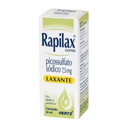 Rapilax Gotas Hertz 30 mL