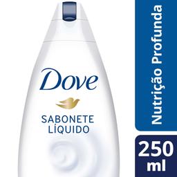 Sabonete Dove Nutric Profunda 250 mL