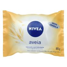Sabonete Nivea Aveia 85 g