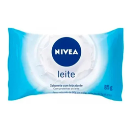 Sabonete Nivea Leite 85 g