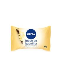 Sabonete Nivea Toque Baunilha 85 g