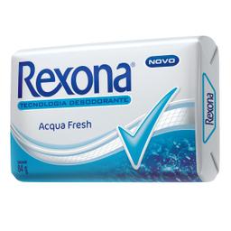 Sabonete Rexona Anti Men Active 84 g