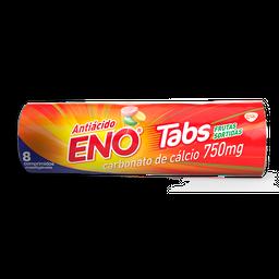 Sal De Fruta Eno Tabs 8 Und