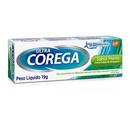Creme Ultra Corega 19 g