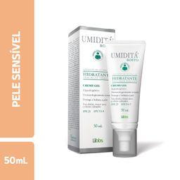 Hidratante Para Pele Sensível Umiditá Fps25 50 mL