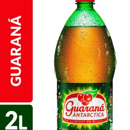 Guaraná litro