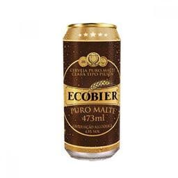Cerveja Ecobier Puro Malte