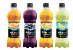 Suco dell vale fresh garrafa sabores