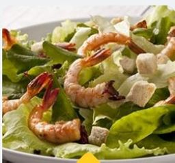 Salada Cannes