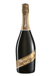 Espumante Mionetto Vivo Cuvée Oro Extra Dry 750 mL