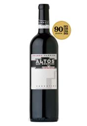 Vinho Altos Las Hormigas Malbec Clásico 750 mL