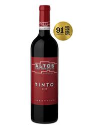 Vinho Altos Las Hormigas Tinto Blend 750 mL