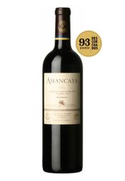 Vinho Amancaya Malbec - Cabernet Sauvignon 750 mL