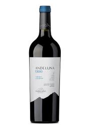 Vinho Andeluna 1300 Cabernet Sauvignon 750 mL