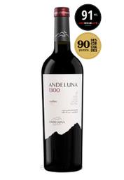 Vinho Andeluna 1300 Malbec 750 mL