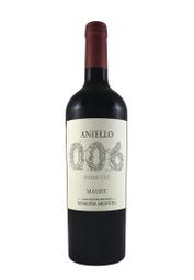 Vinho Aniello 006 Estate Malbec Patagônia 750 mL