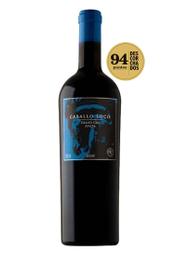 Vinho Caballo Loco Grand Cru Apalta 750 mL