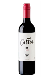 Callia Vinho Alta Malbec Cód 299299 -