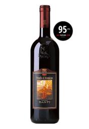 Vinho Castello Banfi Brunello Di Montalcino Docg 750 mL