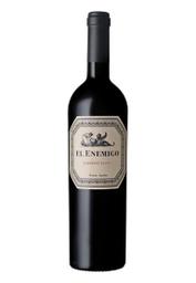 Vinho El Enemigo Cabernet Franc 750 mL