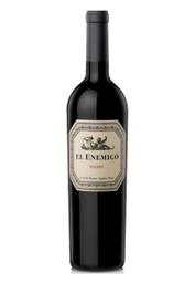 Vinho El Enemigo Malbec 750 mL