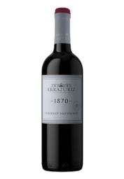 Vinho Errazuriz 1870 Cabernet Sauvignon 750 mL