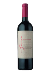 Vinho Escorihuela Familia Gascón Cabernet Sauvignon 750 mL