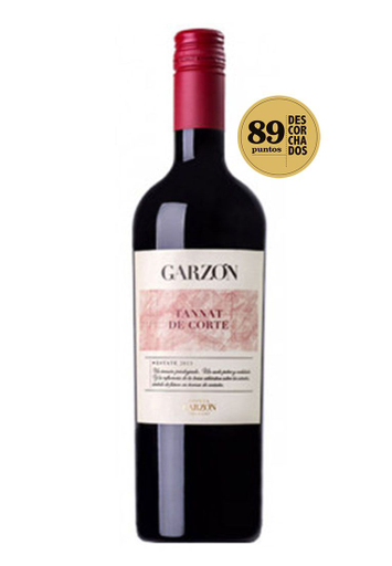 Vinho Garzón Estate Tannat De Corte 750 mL