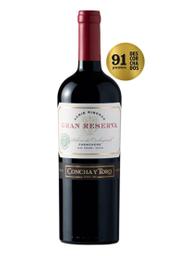 Vinho Gran Reserva Serie Riberas Carmenere 750 mL