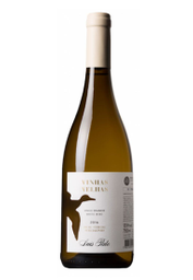 Vinho Luis Pato Vinhas Velhas Branco 750 mL