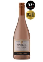 Vinho Marques De Casa Concha Cinsault Rosé 750 mL