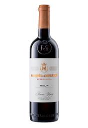 Vinho Marqués De Murrieta Reserva Rioja 750 mL