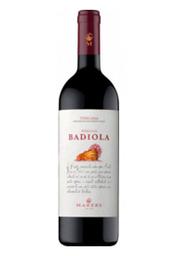 Vinho Mazzei Poggio Badiola Toscana Igt 750 mL