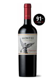 Vinho Montes Reserva Cabernet Sauvignon 750 mL