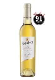 Vinho Nederburg Winemaster'S Noble Late Harvest 375 mL