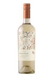 Vinho Odfjell Armador Sauvignon Blanc Orgânico 750 mL