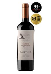 Vinho Odfjell Capítulo Blend Orgânico 750 mL