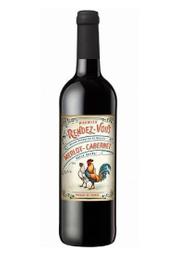 Vinho Premier Rendez-Vous Merlot/Cabernet Sauvignon 750 mL