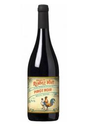Vinho Premier Rendez-Vous Pinot Noir 750 mL