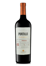 Vinho Salentein Portillo Malbec 750 mL