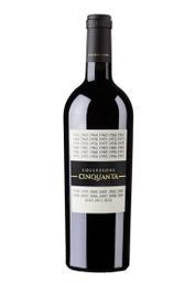 Vinho San Marzano Collezione Cinquanta 750 mL