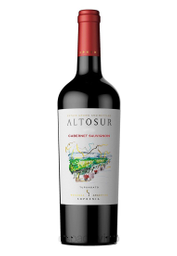 Vinho Sophenia Altosur Cabernet Sauvignon 750 mL