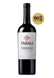 Vinho Tabalí Pedregoso Gran Reserva Cabernet Sauvignon 750 mL
