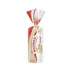Pão Wickbold Tradicional Sem Casca 450 g