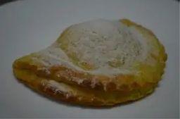 Empanada de Maçã com Canela
