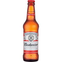 Cerveja budweiser ln