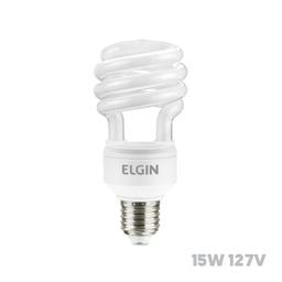 Lampada Fluorescente 15W 127V