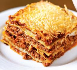 Lasagna Bolognesa - 500g