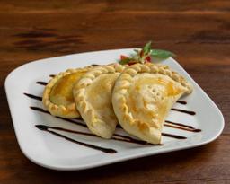 Empanada Vegetariana - 70g